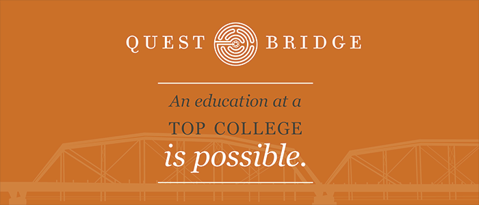 Applying to QuestBridge 2018